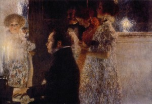 Schubert-at-the-Piano_Klimt