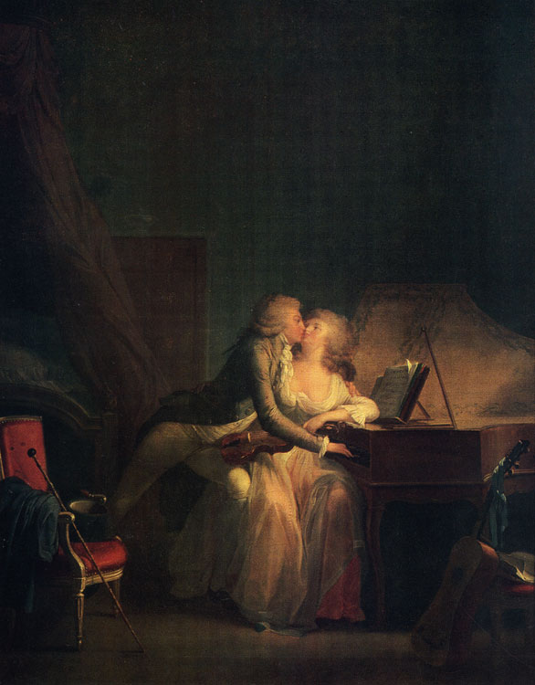 Boilly-Prelude