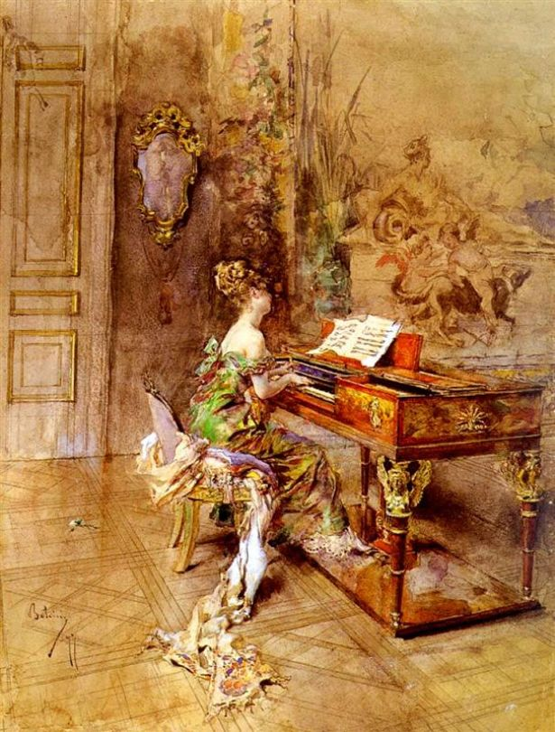 Boldini,_Lady_Pianist